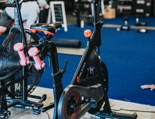 La Cyclette e i suoi benefici