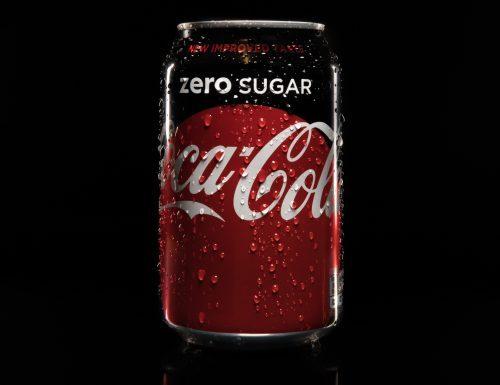 La Coca Cola Zero fa male?