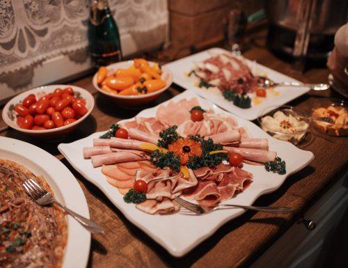I tre gruppi di alimenti più cancerogeni