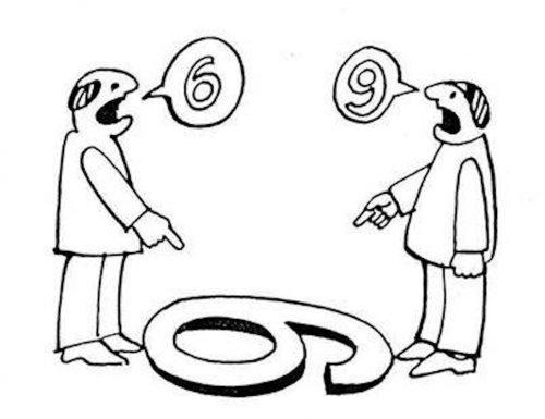 Teoria della Mente, cosa pensano gli altri?